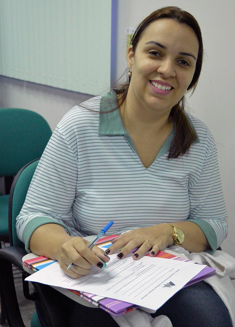 professora_Fernanada