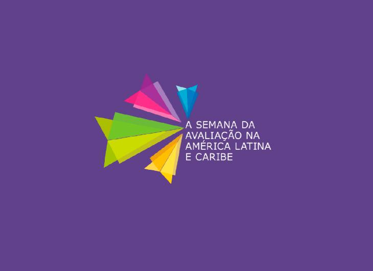 Participe do maior evento sobre Avaliação da América Latina e Caribe