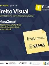 """Oficina """"Direito Visual: transformando a comunicação jurídica"""""""