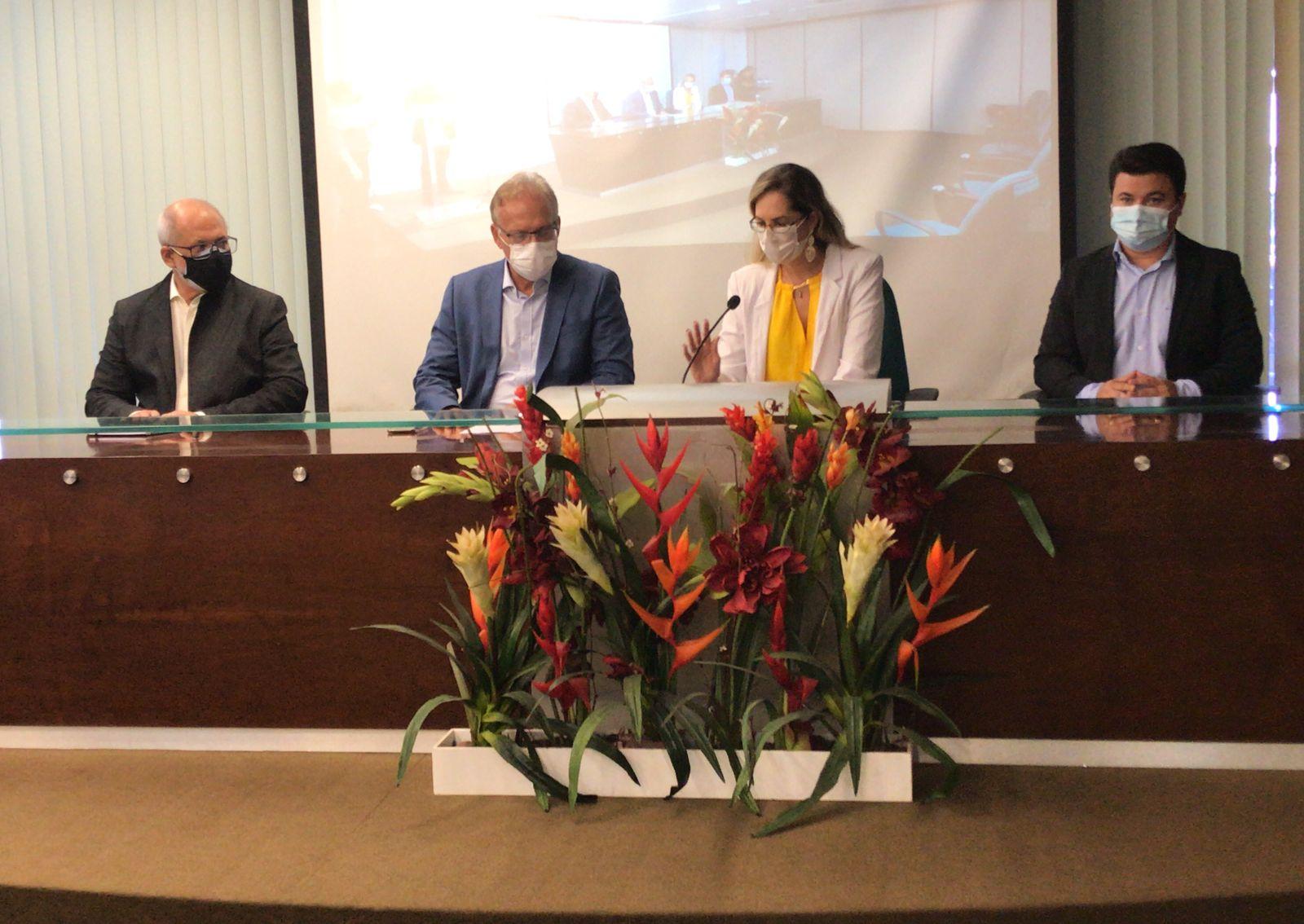 EGPCE lança Formação em Gestão Financeira em parceria com Aprece